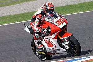 MotoGP 速報ニュース 【MotoGP】中上貴晶、来季最高峰クラス昇格か? LCR入りの噂