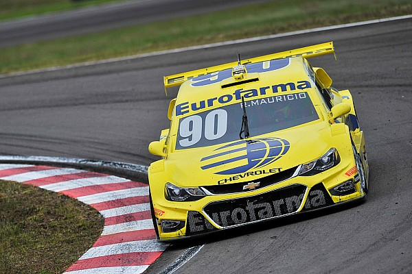 Stock Car Brasil Brazilian V8 Stock Car: Barrichello and Ricardo Maurício are the winners at Santa Cruz do Sul