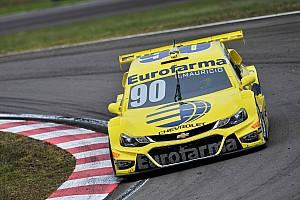 Stock Car Brasil Relato da corrida Ricardo Maurício vence corrida 2 após azar de Fraga