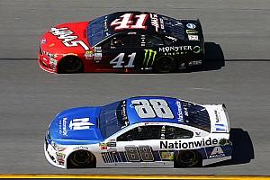 NASCAR Cup Breaking news Kurt Busch thinks Roush Yates Engines