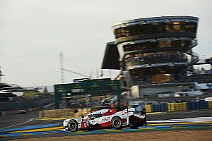 WEC Actualités Ce qui change en WEC et au Mans pour la Super Saison