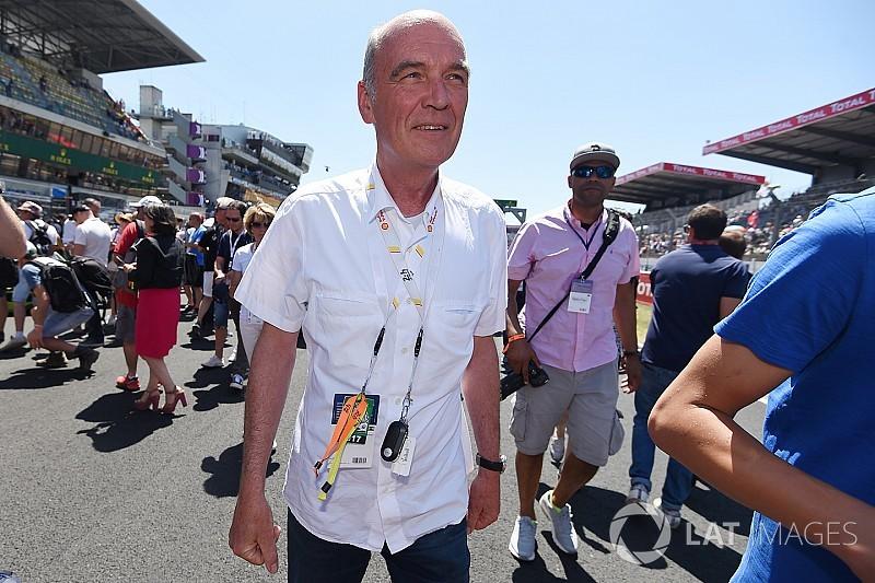 """Ullrich, exjefe de Audi, nuevo """"asesor especial"""" de Le Mans y WEC"""