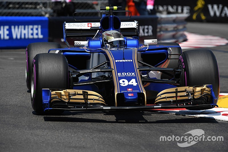 Wehrlein salahkan Button atas insiden di GP Monako