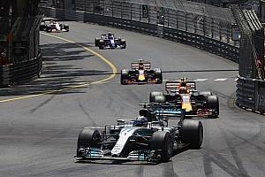Formule 1 Nieuws F1 overweegt auto's aan te passen om races te verbeteren