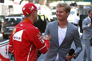 Росберг не вірить у легкий титул Феттеля в Ф1 у 2018-му