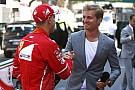 Формула 1 Росберг не вірить у легкий титул Феттеля в Ф1 у 2018-му
