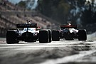 Formula 1 Renault not feeling