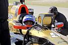 """IndyCar Derani se inspira com Wickens na Indy: """"posso fazer o mesmo"""""""