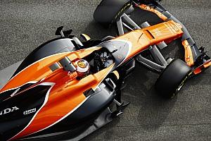 Formule 1 Interview Boullier :