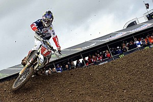 Mondiale Cross MxGP Qualifiche Motocross of Nations: Francia e Olanda davanti nelle Qualifiche