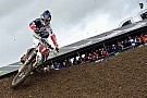 Mondiale Cross MxGP Motocross of Nations: Francia e Olanda davanti nelle Qualifiche