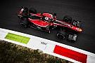 FIA F2 Matsushita stupisce tutti e centra la pole a Monza
