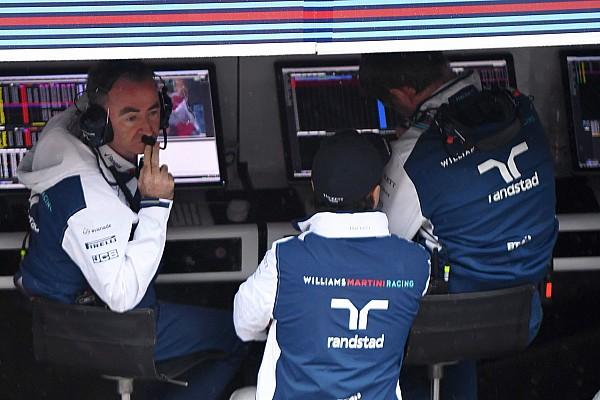 Williams-Fahrerfrage: Massa und Wehrlein aus dem Rennen?