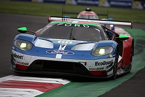 WEC Preview Ford Chip Ganassi Racing returns to Fuji