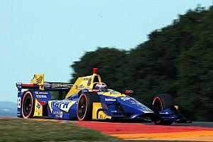 IndyCar Résumé de qualifications Qualifs - Alexander Rossi s'offre sa première pole!