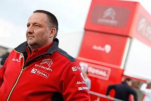 WRC Noticias de última hora Yves Matton se integra a la FIA