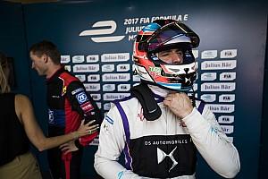 Formule E Actualités López confirmé chez Dragon pour le reste de la saison