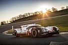 Galería: Porsche desvela su nuevo LMP1