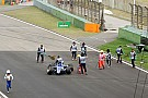 Джовінацці втратить позиції на стартовій решітці Гран Прі Китаю