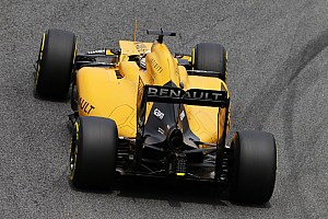 Formula 1 Breaking news Renault expects cautious start with all-new 2017 F1 engine