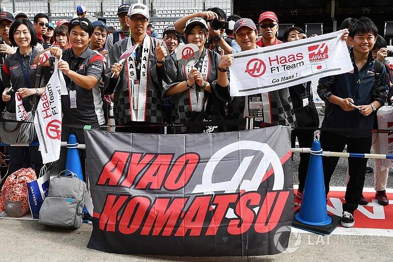 Egyedi F1-es édesség: THIS IS JAPAN