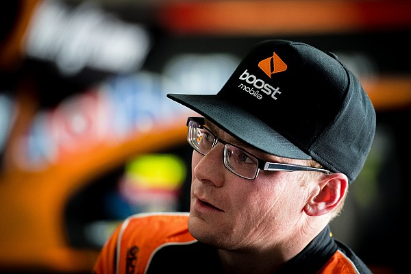 Perkins replaces Rullo at LD Motorsport