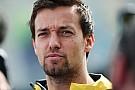 F1 帕默尔将在匈牙利获新底板,被弃传闻不攻自破