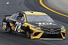 NASCAR Cup Truex lidera de punta a punta etapa 1 en New Hampshire