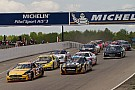 Nissan Micra Cup 2017 Canadian road racing season starts with Victoria Day Speedfest