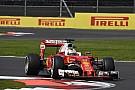 Ferrari appeals FIA decision not to review Vettel penalty