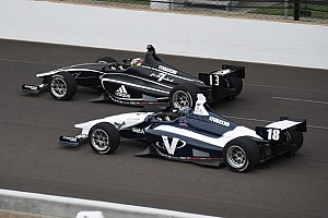 IndyCar Важливі новини Команда Juncos Racing  цього сезону візьме участь в Інді-500
