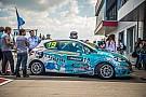 Команда Carville Racing заняла третье место в РСКГ-2016