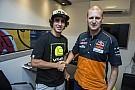 Moto3: Antonelli bergabung dengan Red Bull KTM Ajo