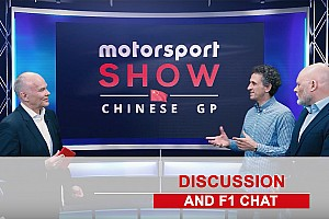 Motorsport.tv lance le nouveau Motorsport Show