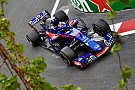 Gasly: Honda not sole reason for Toro Rosso slump