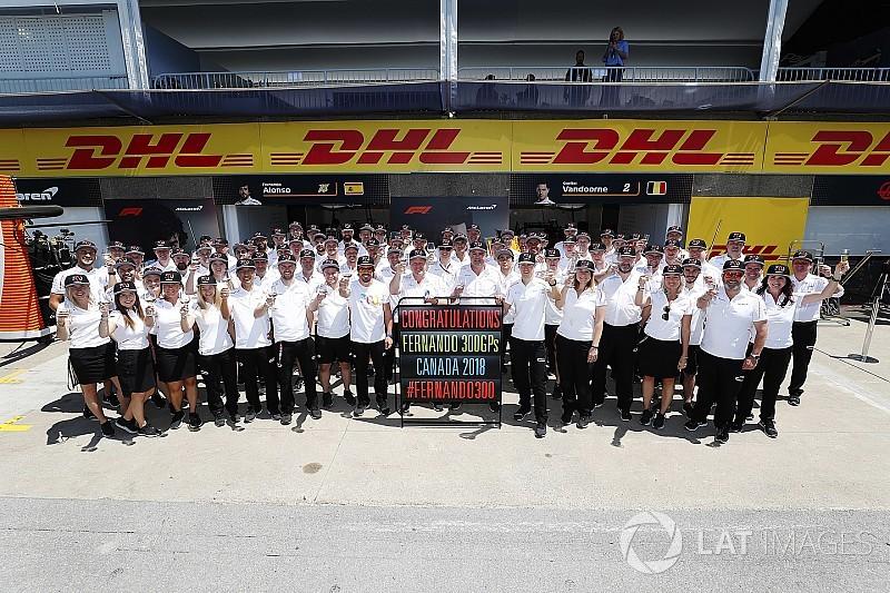 Alonso blikt terug: