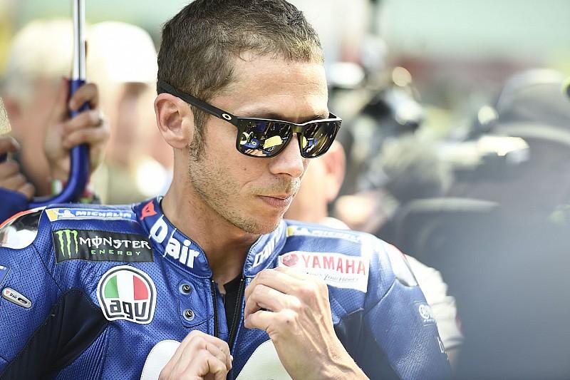 Rossi magánélete: 24 órás nyugi, filmezés, és játék hajnalig