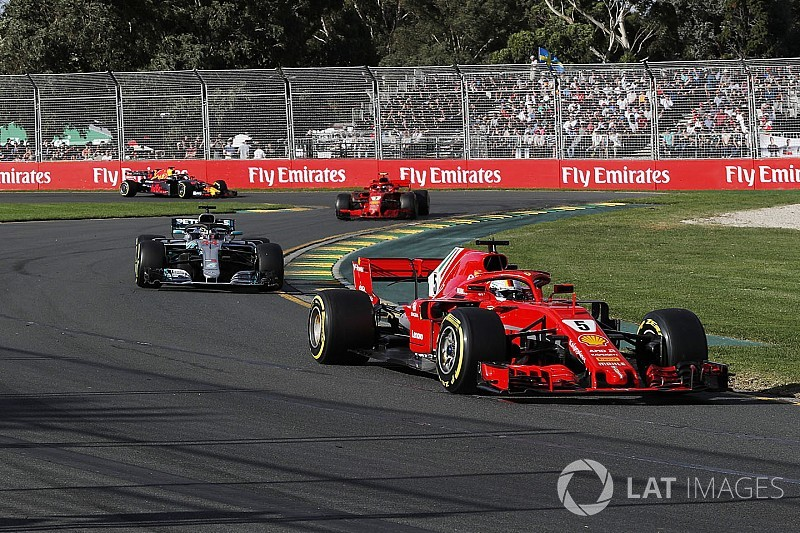 F1 must make effort to solve overtaking problem, says Brawn