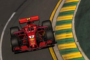 Райкконен попросив Ferrari все покращити у боліді Ф1