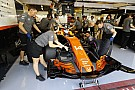 Formel 1 Formel 1 2017 in Abu Dhabi: Ergebnis, 1. Training