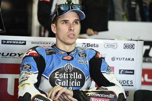 Álex Márquez va tester en MotoGP avec Marc VDS