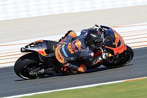 MotoGP Son dakika Kallio, KTM ile tam zamanlı yarışamayacağı için hayal kırıklığı yaşıyor