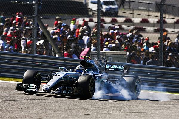 Lauda: Mercedes must make car