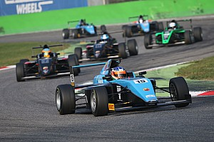 Formula 4 Ultime notizie Ecco il calendario 2018 dell'Italian F.4 Championship powered by Abarth