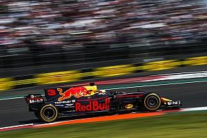 Formula 1 Practice report FP2 GP Meksiko: Ricciardo memimpin, Hamilton di depan Vettel