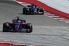 Hartley denkt nog niet aan Toro Rosso-toekomst na leerzaam debuut