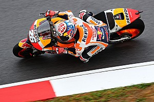 MotoGP Relato de classificação Pedrosa conquista pole na Malásia; Dovi é 3º e Márquez é 7º