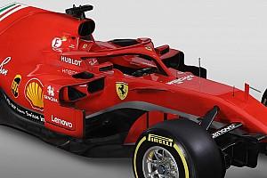 Технический директор Ferrari рассказал о главных отличиях новой машины