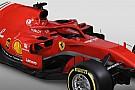 Formel 1 Ferrari: Beim Seitenkasten-Konzept wieder Schritt voraus?