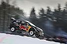 WRC Rallye Schweden: Taktik-Fuchs Ogier pokert bei der Powerstage
